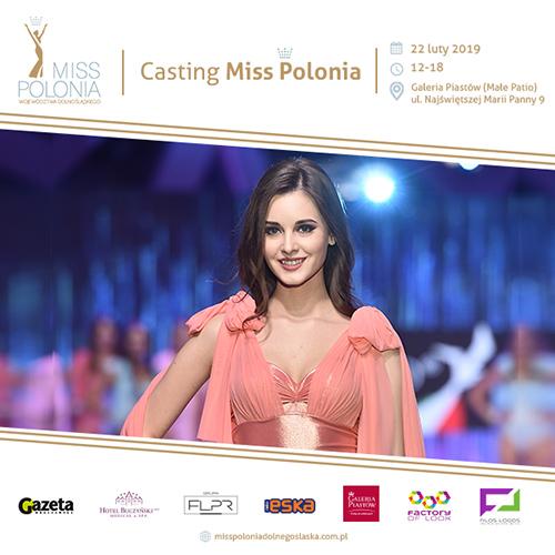 Miss Polonia w Galerii Piastów