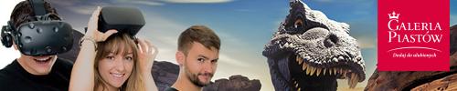 Galeria Piastów VR