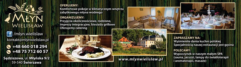 Młyn Wielisław