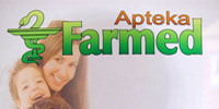 apteka farmed logo