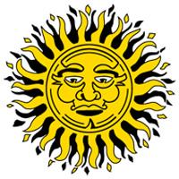 apteka pod słońcem logo