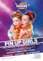 PIN UP GIRLS w Kręgielni Play City!